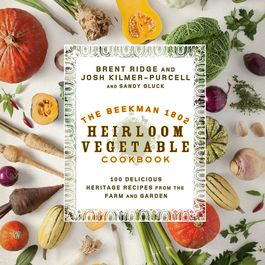 cookbooks, tools, pantry/products
