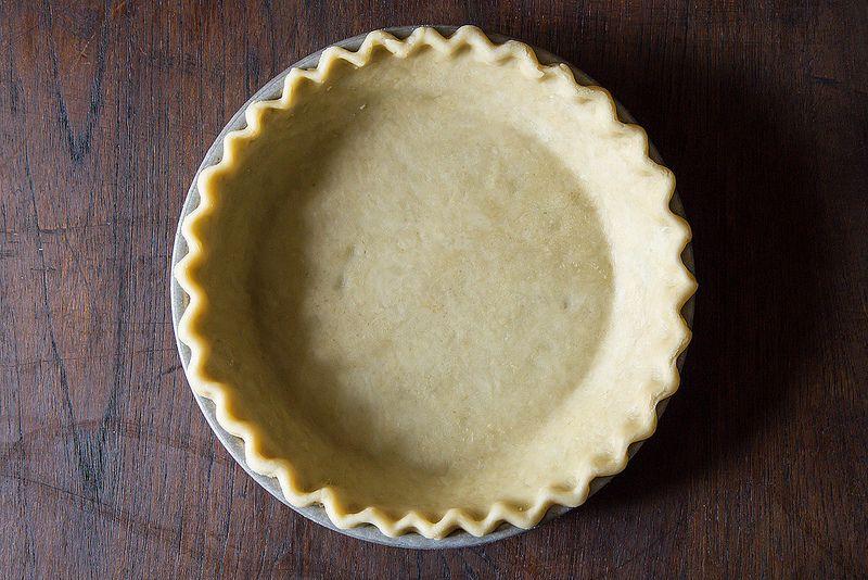 Gluten-Free Tart from Food52