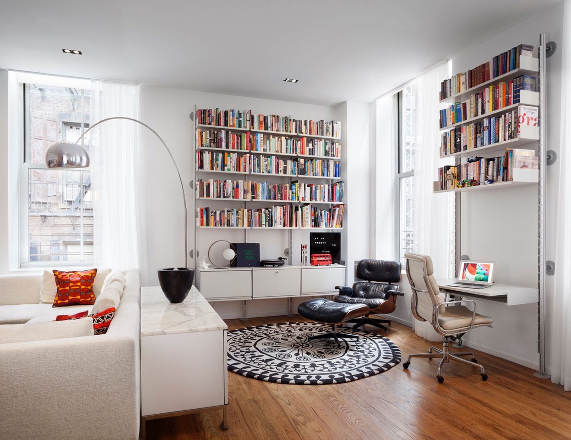 11 Design Experts Share Their Favorite Spot at Home