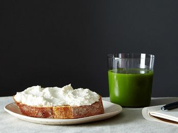 Your Green Juice is Missing Something