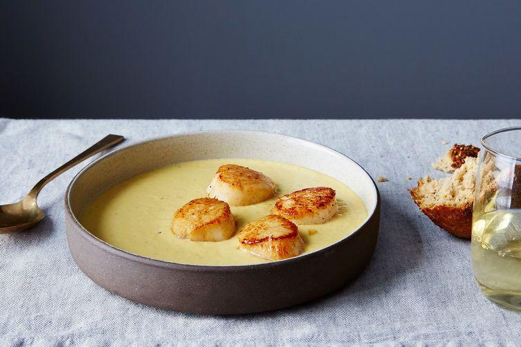 Jalapeno Corn Soup