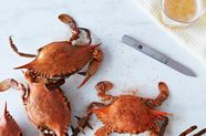 Get Crackin' on These 14 Crab Recipes