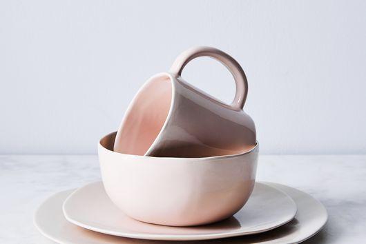 Organic Ceramic Dinnerware