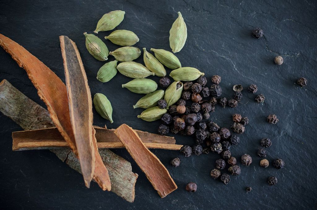 I Love Making My Own Spice Mixes And There Is Nothing Like The Taste Of Freshly Ground Spice In Your Indian Dishes To Take Them To A Whole New Level