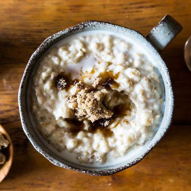 4 Simple Tweaks for Better, More Satisfying Oatmeal