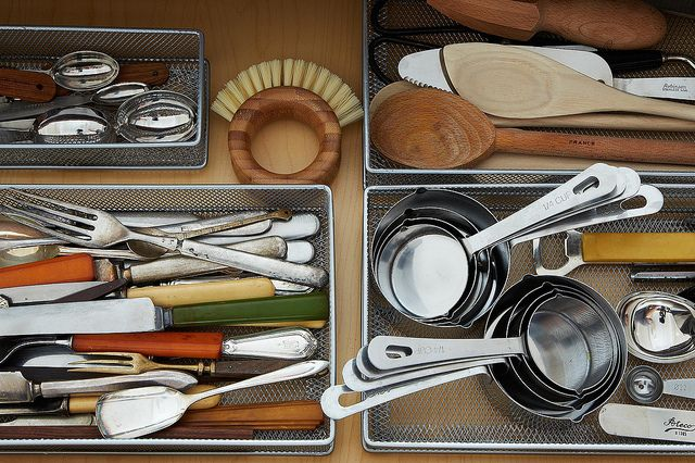 Prop drawer from Food52
