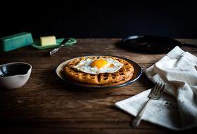 7943f115 fd1e 4232 b598 69ff3cb7a73d  waffles hero
