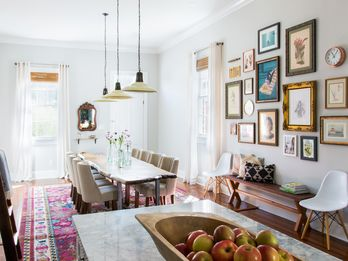 A Tour of Joy the Baker's New Orleans Home + 5 Ways Her Designer Made it Great