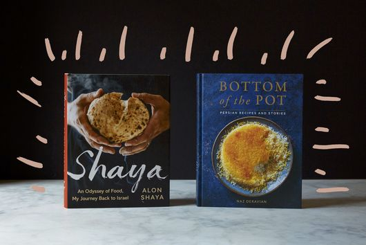Why the Best Cookbooks Also Have the Best Writing
