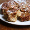 Breads, Rolls, Coffeecakes