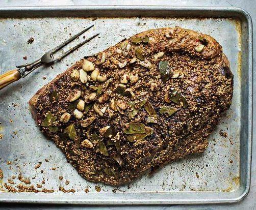 Corned Beef on Food52