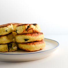 Syrniki: Russian Pancakes