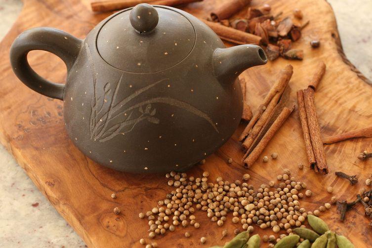 Homemade Chai Mix