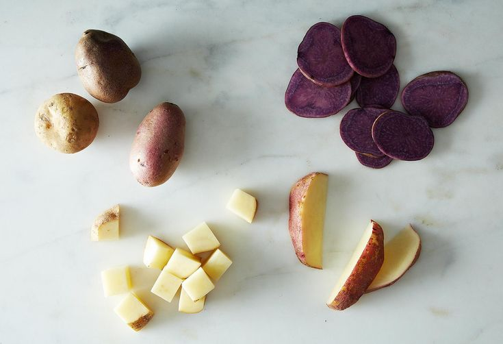 Community Picks Recipe Testing -- Potatoes 2.0