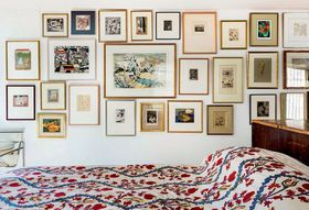Why Extra-Wide Matting Isn't a Framing Faux Pas