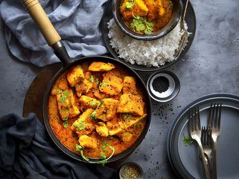 This Company Wants to Be the Blue Apron of Indian Food