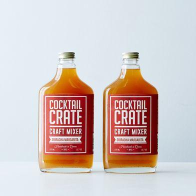 Sriracha Margarita Mix