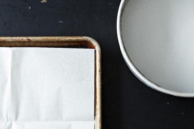 The Big Secret About Parchment on Food52