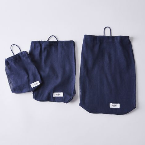 All-Purpose Organic Bag (Set of 3)