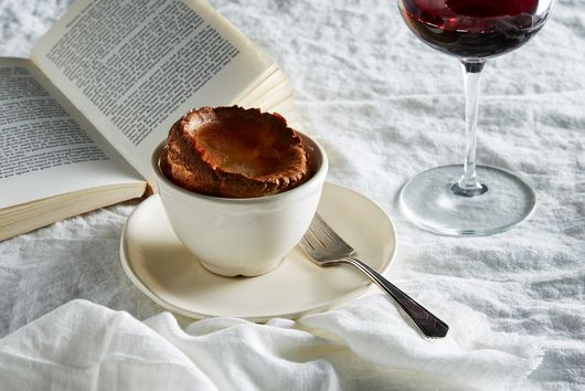 A Squidgy, Riffable Yorkshire Pudding for One—or 24