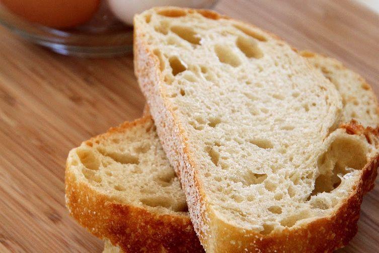 Orange Cardamom French2 Toast