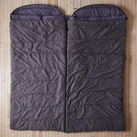 Zip-Together 0°F Sleeping Bag