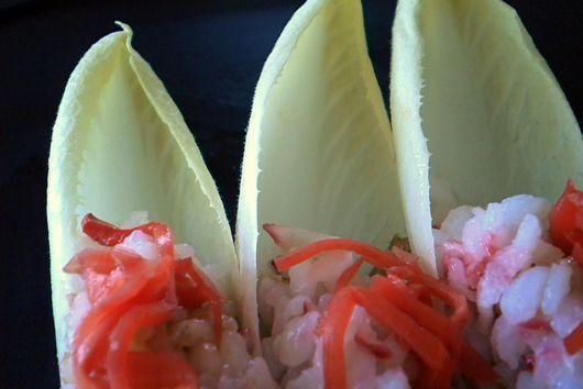 Radish Sushi (Almost!)