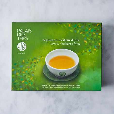 Most Loved Teas Gift Box