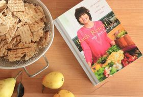 When Ruth Reichl Comes to Dinner (A Podcast)