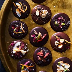 These Austere Chocolates (Inspired By Monks!) Prove Simple Is Best
