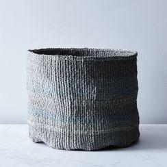 Handcrafted Kenyan Basket