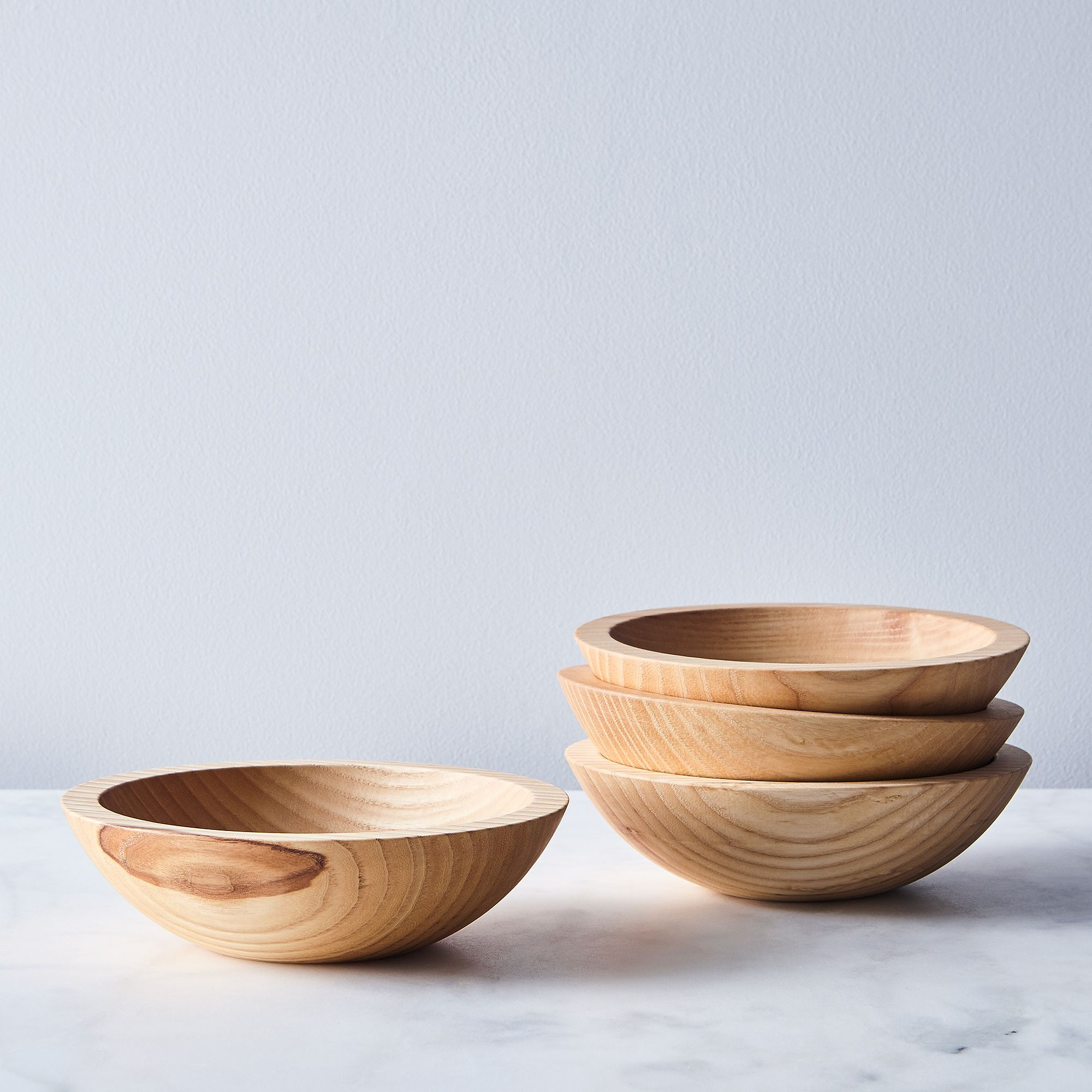 693700b5 a27c 453a 8945 3334385c4ca1  2017 0926 farmhouse pottery x food52 handcrafted wood salad bowls set of 4 silo rocky luten 002