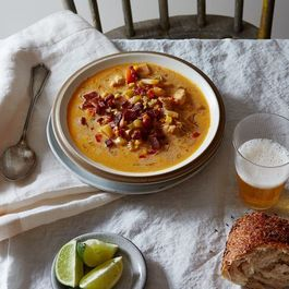 10 Soups to Drown Your End-of-Summer Sorrows In