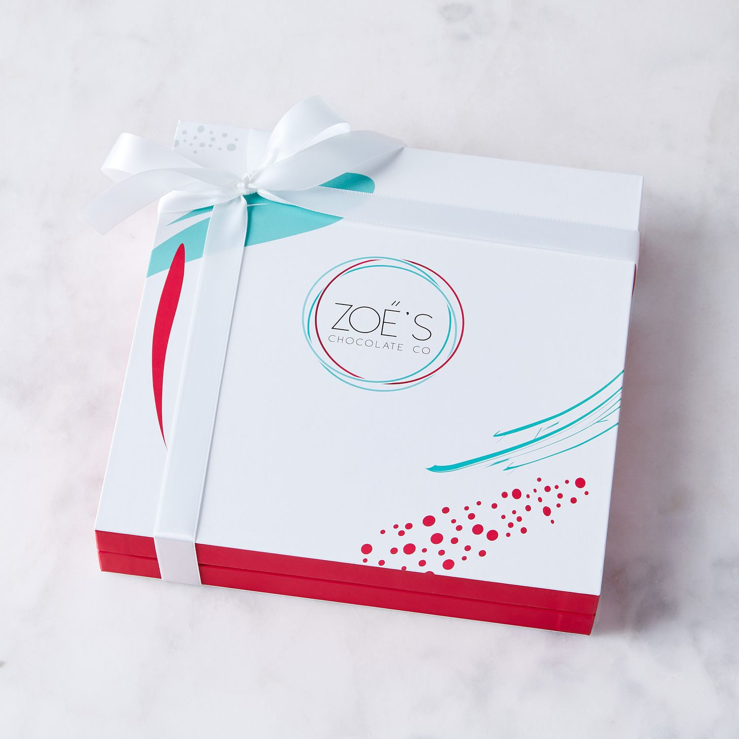 Chocolate Lover S Gift Box 16 Pieces On Food52