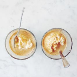 The Affogato is the Lazy, Two-Ingredient Dessert We Should've Been Making All This Time
