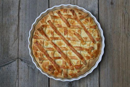 Editors' Picks — Autumn Pie