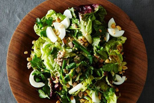 10 Asian-Inspired Salads