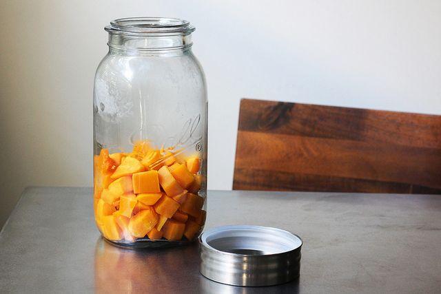 A Warmly Spiced Autumn Liqueur, Made at Home