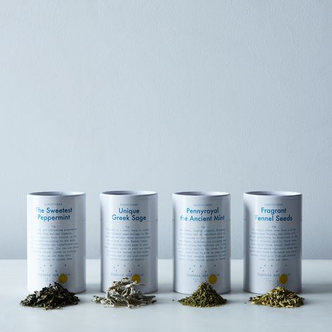 Greek Herb Gift Sets