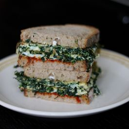 Sandwiches by Linda O'Neill