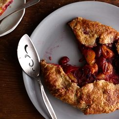How to Make a Summer Fruit Galette (And Why You Should)