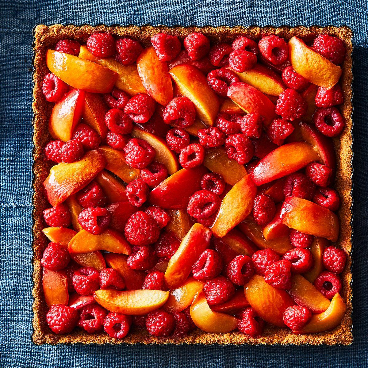 11 Easy 4th Of July Desserts Best Summer Dessert Recipes Ideas