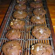 Irish Breakfast Cookies