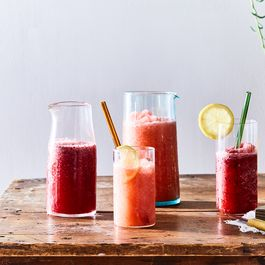 Beverages by Rachel