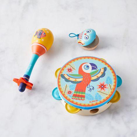 Animambo 3-Piece Instrument Set