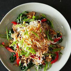 """Yibin """"Kindling"""" Noodles"""