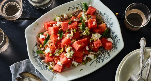 Your Best Watermelon Recipe