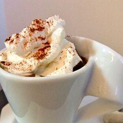 Seriously Intense HotChocolate