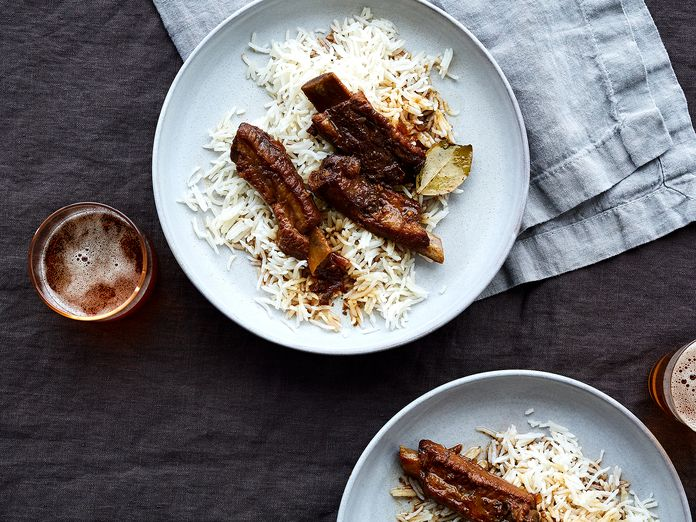 A Sweet, Tangy, Mostly Hands-Off Pork Adobo Recipe