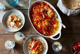 Escabeche: The Best Make-Ahead, Post-Beach Dinner